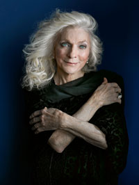 Judy Collins: Holidays and the Hits