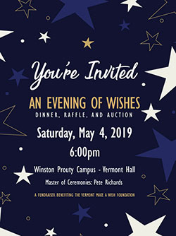 An Evening of Wishes