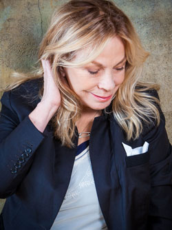 "Sunday, September 27, 8:00 pmLocation: Colonial Theatre2050 Main StBethlehem, NHTicket: $68 Reserved, $52 General admission, $44 Members general admission.Named as one of the 30 greatest women in rock, Rickie Lee Jones has been hard to classify ever since she came on the scene with the instant classic ""Chuck E.'s in Love"" in 1979. Jones began her career in the pop realm, but in her 15 albums, she has experimented fearlessly with her sound and persona. She's performed straight jazz, blues, synth pop, new wave rock, pop covers, trip-hop, gospel, ambitious singer-songwriter music, and more, putting her unique spin on each style. Each new round of music-making activity by Rickie Lee Jones is different. Her live concerts have almost without exception been unforgettable experiences over her more than 30 years of performing. Her artistry is brilliantly underlined with her latest album KICKS which spans two decades (50s–70s) of pop, rock and jazz, presenting her unique and sophisticated interpretations of songs that were pivotal to her musical journey."
