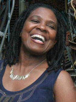Grammy nominatedFriday, July 31, 8:00 pmLocation: Colonial Theatre2050 Main StBethlehem, NHTicket: $35 Reserved, $28 General admission, $22 Members general admission.Those who have followed Ruthie Foster's eclectic musical history know that she can burn down any stage with her combustible blend of soul, blues, rock, folk and gospel. Ruthie's astonishing voice has taken her on an amazing ride. Born into a family of gospel musicians in the small community of Austin, Texas, Foster began her music career singing in the choir and studying audio engineering in college before taking center stage and traveling the nation with the U.S. Navy Band. Ruthie has found herself duetting with Bonnie Raitt, standing on stage with the Allman Brothers at New York's Beacon Theater, and trading verses with Susan Tedeschi. She has been nominated for three Grammys and has won multiple Blues Music and Austin Music Awards, plus the Grand Prix du Disque from Académie Charles-Cros in France.