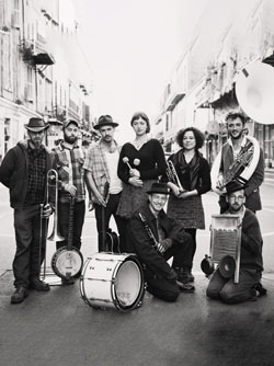 Saturday, August 15, 8:00 pmLocation: Colonial Theatre2050 Main StBethlehem, NHTicket: $31 Reserved, $25 General admission, $22 Members general admission.Formed in in 2009, Tuba Skinny has steadily evolved from a loose collection of street musicians into a solid ensemble dedicated to bringing the traditional New Orleans sound to audiences around the world. Drawing on a wide range of musical influences—from spirituals to Depression-era blues, from ragtime to traditional jazz—their sound evokes the rich musical heritage of their New Orleans home. The band has gained a loyal following through their distinctive sound, their commitment to reviving long-lost songs, and their barnstorming live performances.