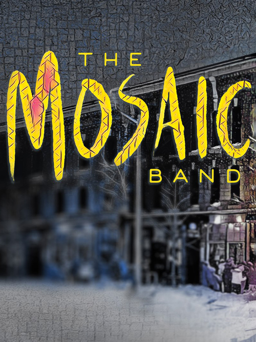 Drive in Concert: The Mosaic Band