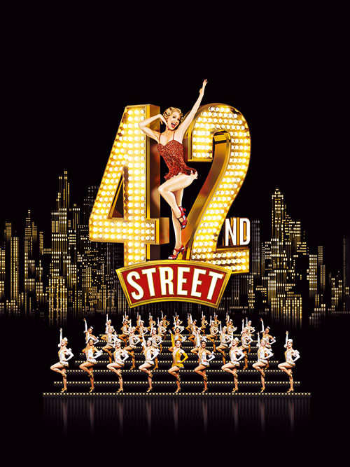 "The Musical (From London's West End)Available May 12 through May 18, showtimes are 1:00 pm, 4:00 pm, 7:00 pm, and 10:00 pmLocation:Online. Click HERE to purchase tickets and view.Admission: $15 (plus any applicable fees and taxes)One of Broadway's most classic and beloved tales, 42nd Street, comes cinema screens in the largest-ever production of the breathtaking musical.The musical, set in 1933, tells the story of Peggy Sawyer, a talented young performer with stars in her eyes who gets her big break on Broadway.Peggy arrives to New York City from her hometown of Allentown, Pennsylvania and her talent catches the eye of legendary Broadway director Julian Marsh. She gets a spot in the chorus of the musical-within-the-musical, Pretty Lady. Dorothy Brock, the classic Broadway diva and star of the show, takes a dislike to the new girl. When Dorothy is injured, Pretty Lady looks like it will have to close, unless a new girl talented enough to lead the show can be found —someone like Peggy Sawyer!)Filmed in 2018 at London's Theatre Royal the production is directed by the original author of the show, Mark Bramble. This eye-watering extravaganza is full of crowd-pleasing tap dances, popular musical theatre standards (""Lullaby of Broadway"", ""We're in the Money (the gold digger's song), ""42ndStreet"" and more), and show-stopping ensemble production numbers.★★★★★ ""A wow factor revival of one of the greatest musicals of all time"" – The Times (London) ★★★★★ ""The mother of all show-biz musicals"" -- Daily Telegraph This is a livestream event. Just like a live show, you can only watch it on the date and time it takes place. Click the link above to select the date and time to watch."