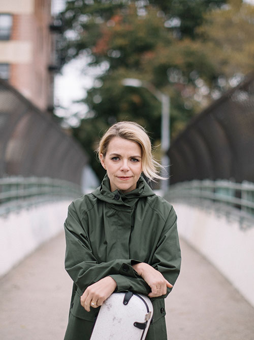 Aoife O'Donovan with special guests Hawktail